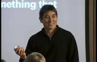 Guy Kawasaki presents 'The Art of the Start' for Informatics Ventures