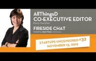 Kara Swisher Fireside Chat Startups Uncensored 32