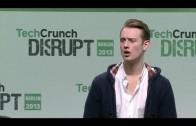 'Voicesphere' Startup Battlefield Europe 2013 Finalist
