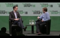 Airbnb (Finally) Confirms $200 Million Round | Disrupt Europe 2013