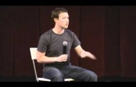 Mark Zuckerberg at Startup School 2011