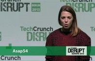 'Asap54′ Is The Shazam For Fashion | Disrupt Europe 2013