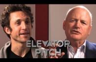 Elevator Pitch: Sonar
