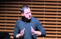 "Peter Thiel Returns to Stanford to Share Business Tips from ""Zero to One"""