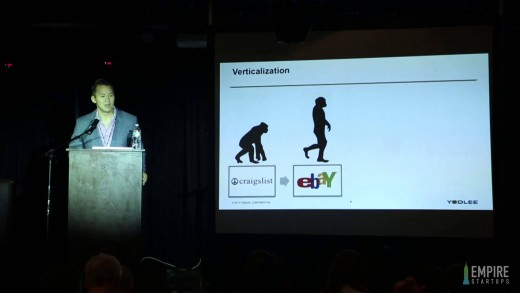 Keynote – Chris Chen, Yodlee – 2015 FinTech Startups Conference