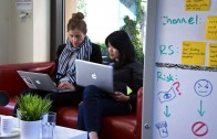 Stanford's Startup Garage Teaches Entrepreneurship