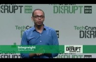 '1Sheeld' Acts As Different Arduino Shields | Disrupt Europe 2013