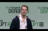 'Voicesphere' Provides True Voice Control | Disrupt Europe 2013