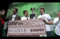 The Disrupt Europe 2013 Startup Battlefield Winner Is… | Disrupt Europe 2013