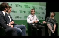 Should European Startups Move To Silicon Valley? | Disrupt Europe 2013