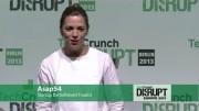 'Asap54′ Startup Battlefield Europe 2013 Finalist