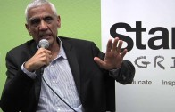Vinod Khosla (Khosla Ventures) at Startup Grind Silicon Valley